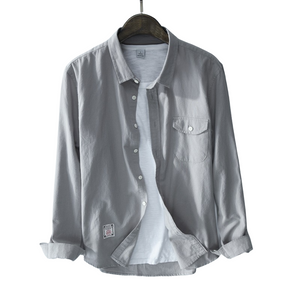 Pologize™ Danilo Button-Down Shirt