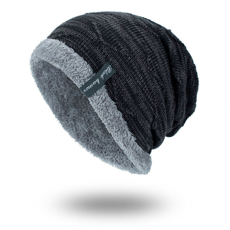 Pologize™ Knitted Cap