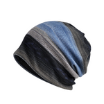 Pologize™ Striped Beanie