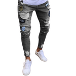 Pologize™ Denim Trousers