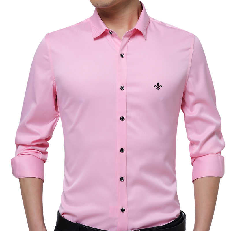Pologize™ Alberto Button-Down Shirt