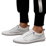 Pologize™ Casual White Shoes