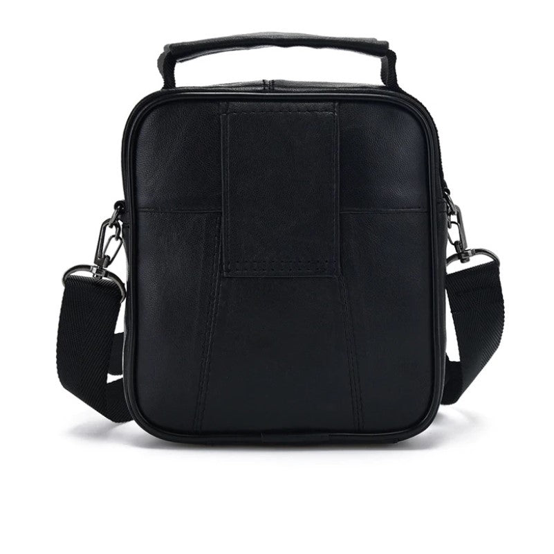 Pologize™ Solid Black Bag