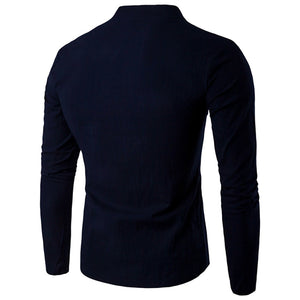 Pologize™ Classic Style Long Sleeve Shirt