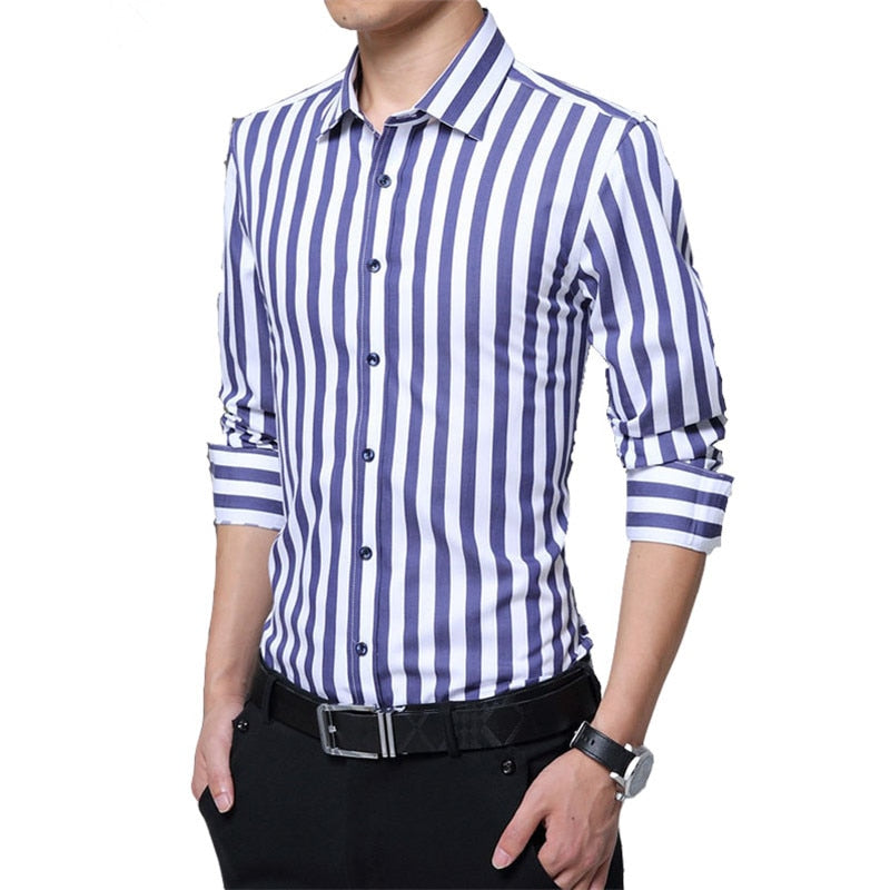 Pologize™  Business Wear Shirt