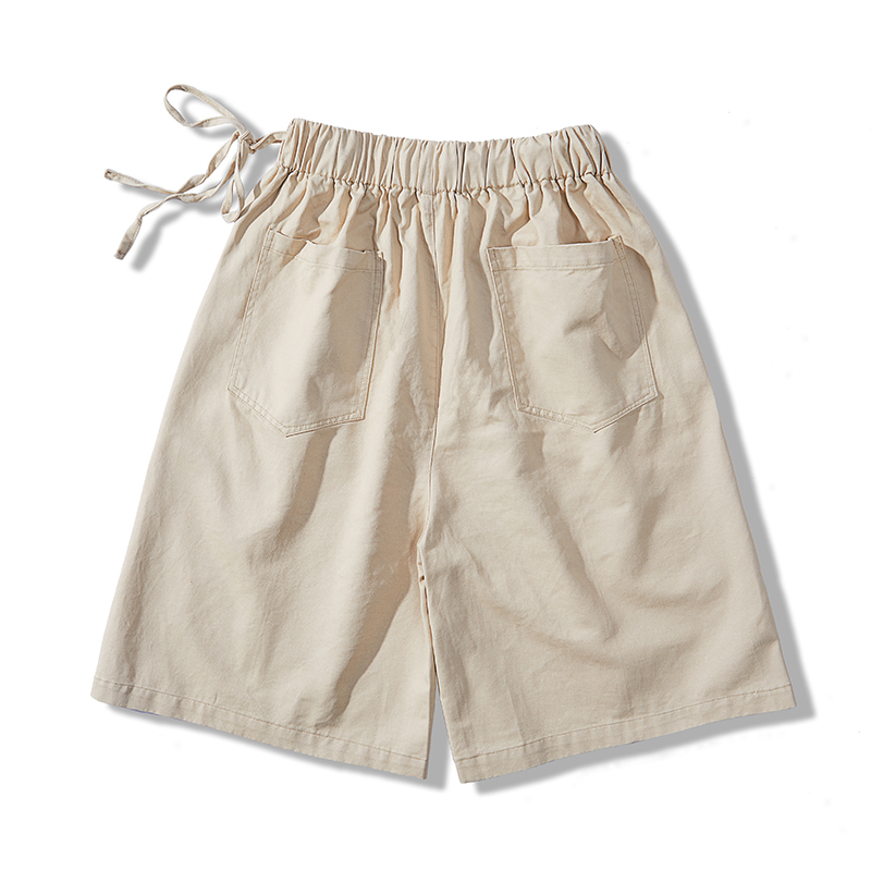 Pologize™ Side Lace Shorts