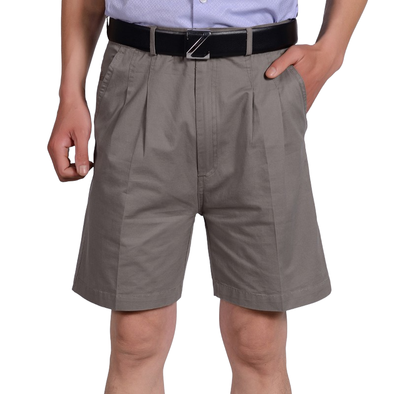 Pologize™ Classic Straight Fit Shorts