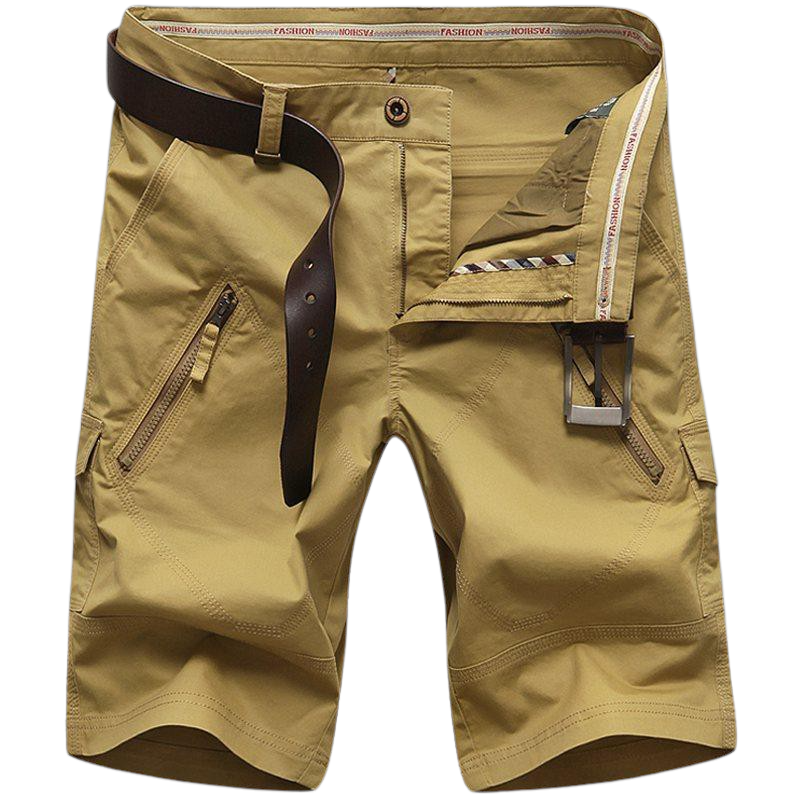 Pologize™ Pure Cargo Shorts