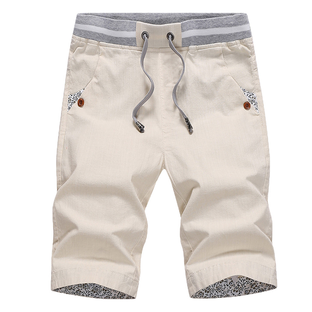 Pologize™ Leisure Summer Shorts