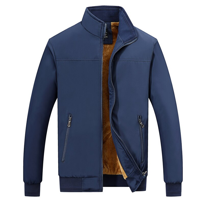 Pologize™ Stylish Autumn Jacket