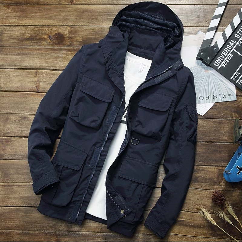 Pologize™ Casual Breathable Jacket