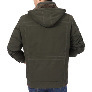 Pologize™ Casual Street Jacket
