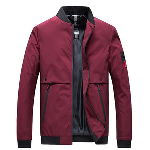 Pologize™ Slim Fashion Jacket