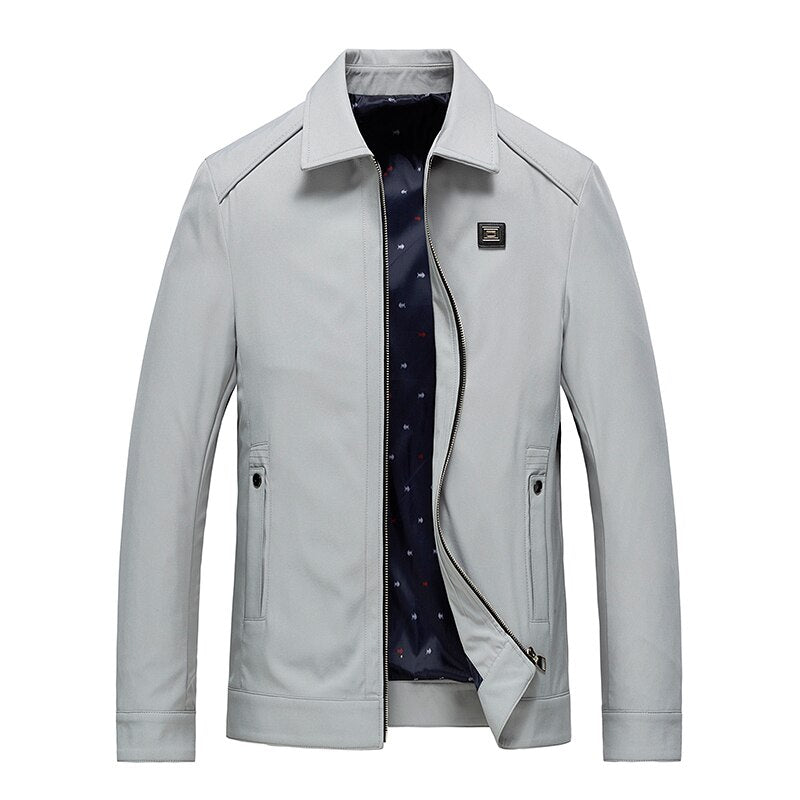 Pologize™ Casual Business Jacket