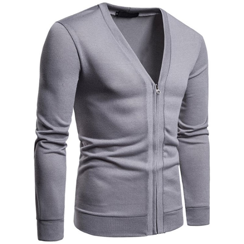 Pologize™ V-Neck Sweater