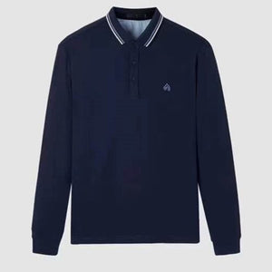 Pologize™ Elegant Business Polo Shirt