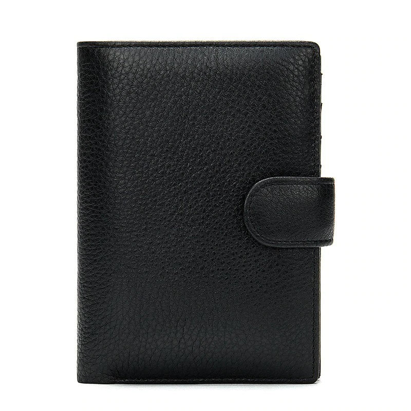 Pologize™ Minimalist Leather Wallet