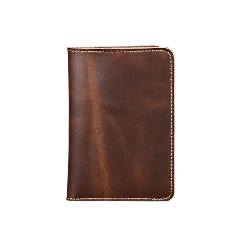 Pologize™ Leather Travel Wallet