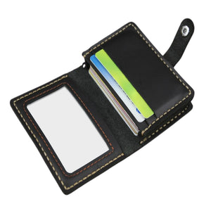 Pologize™ Luxury Fashion Leather Wallet