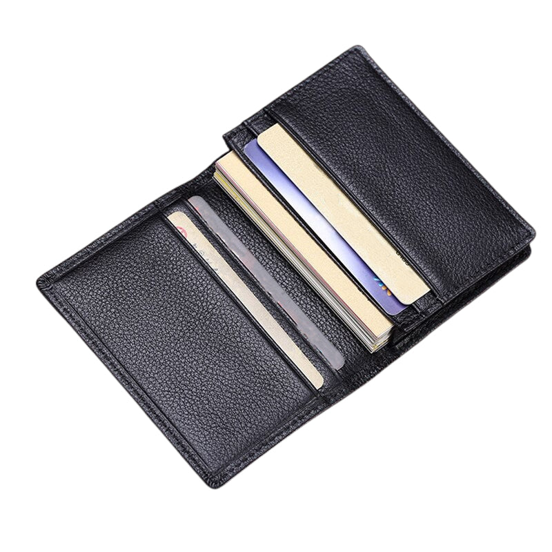 Pologize™ Fashion Leather Wallet