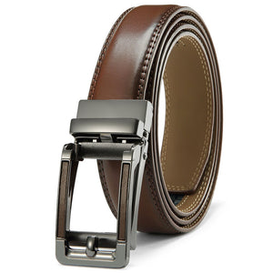 Pologize™ Leather Belt