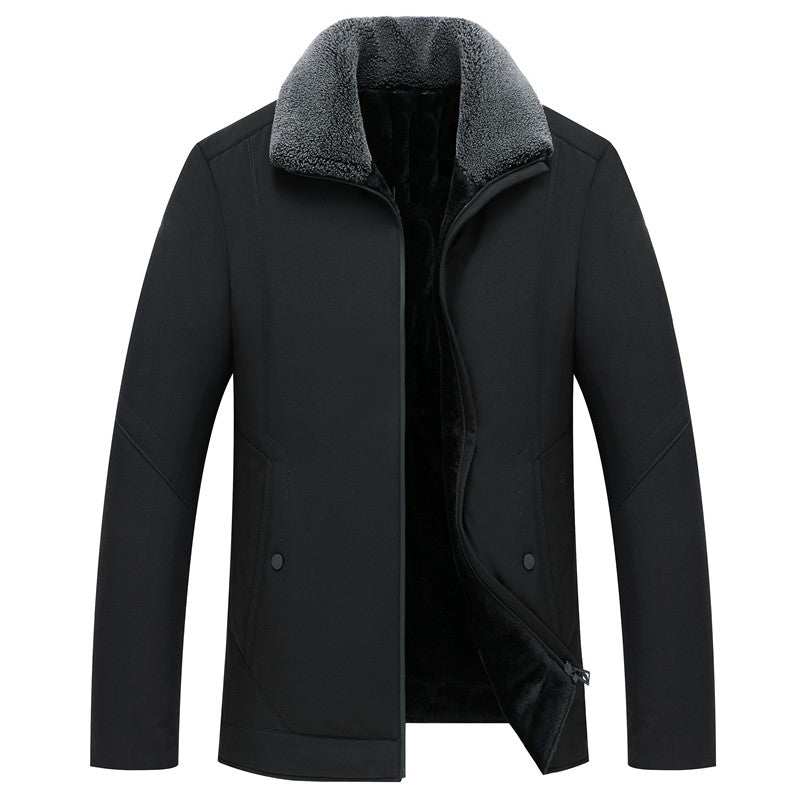 Pologize™ Stylish Warm Coat