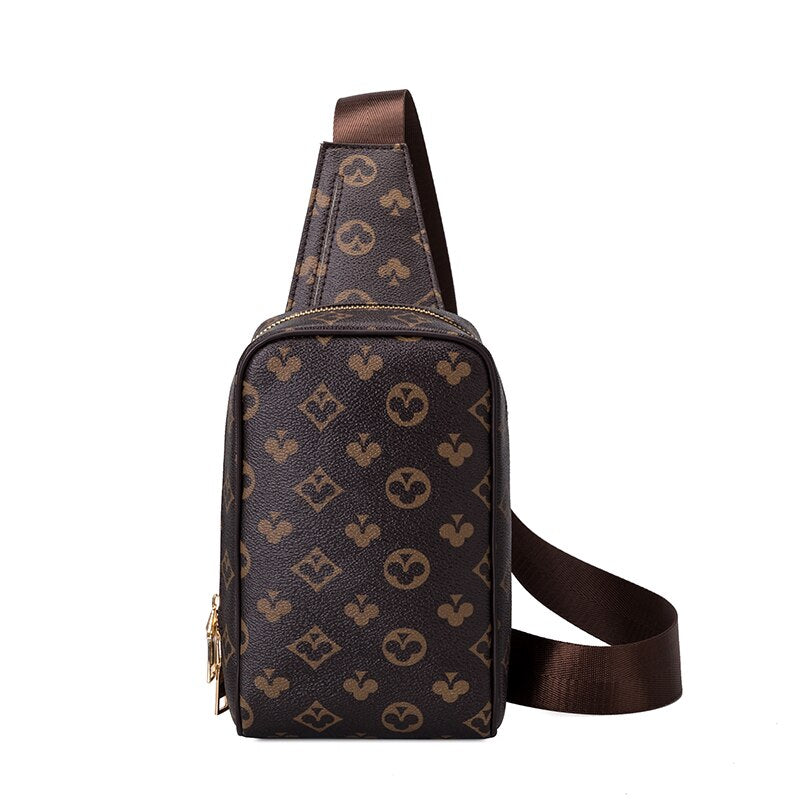 Pologize™ Luxury Belt Bag