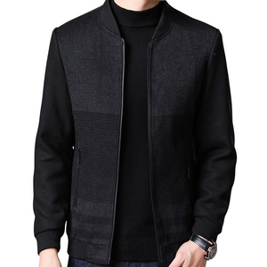 Pologize™ Collar Jacket