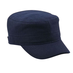 Pologize™ Flat Military Style Hat