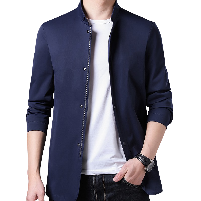 Pologize™ Trendy Casual Jacket