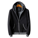 Pologize™ Outdoor Padded Hoodie