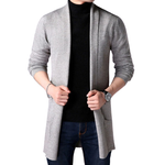 Pologize™ Esthetic Solid Color Cardigan