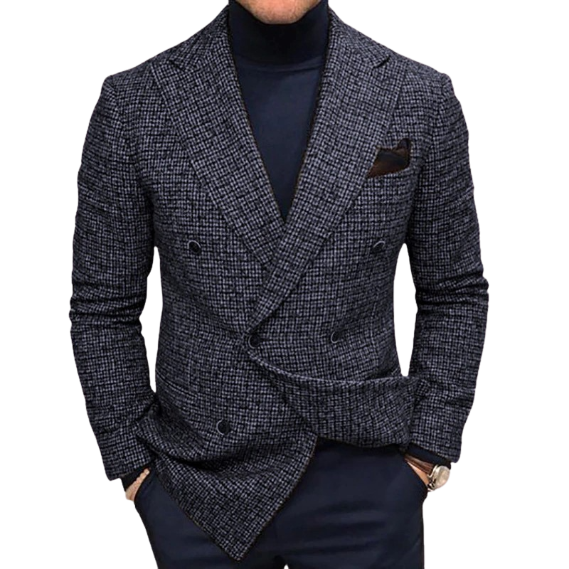 Pologize™ Regular Button Blazer