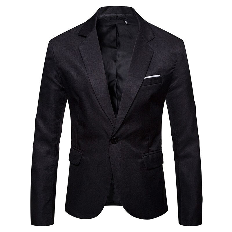 Pologize™ Occasional Slim Fit Suit Jacket