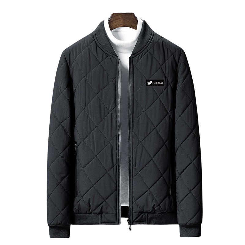 Pologize™ Short Padded Jacket