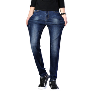 Pologize™ Regular Fit Cotton Jeans