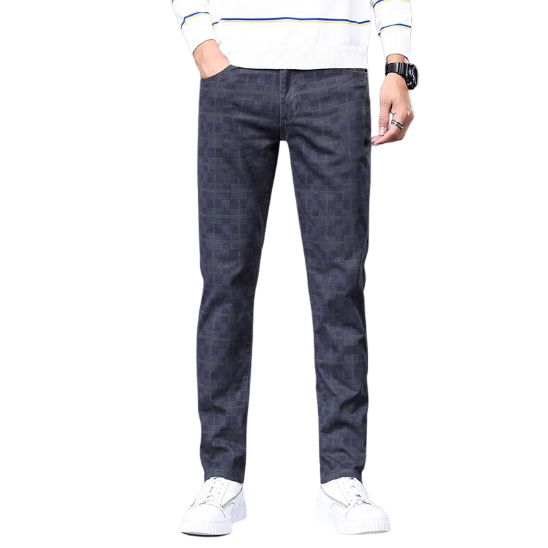 Pologize™ Elegant Regular Fit Pants