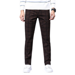 Pologize™ Elegant Plaid Pants
