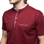 Pologize™  Logo Business Polo Shirt