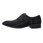 Pologize™ Business Striped Shoes