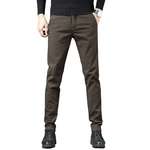 Pologize™ Slim Fit Straight Pants