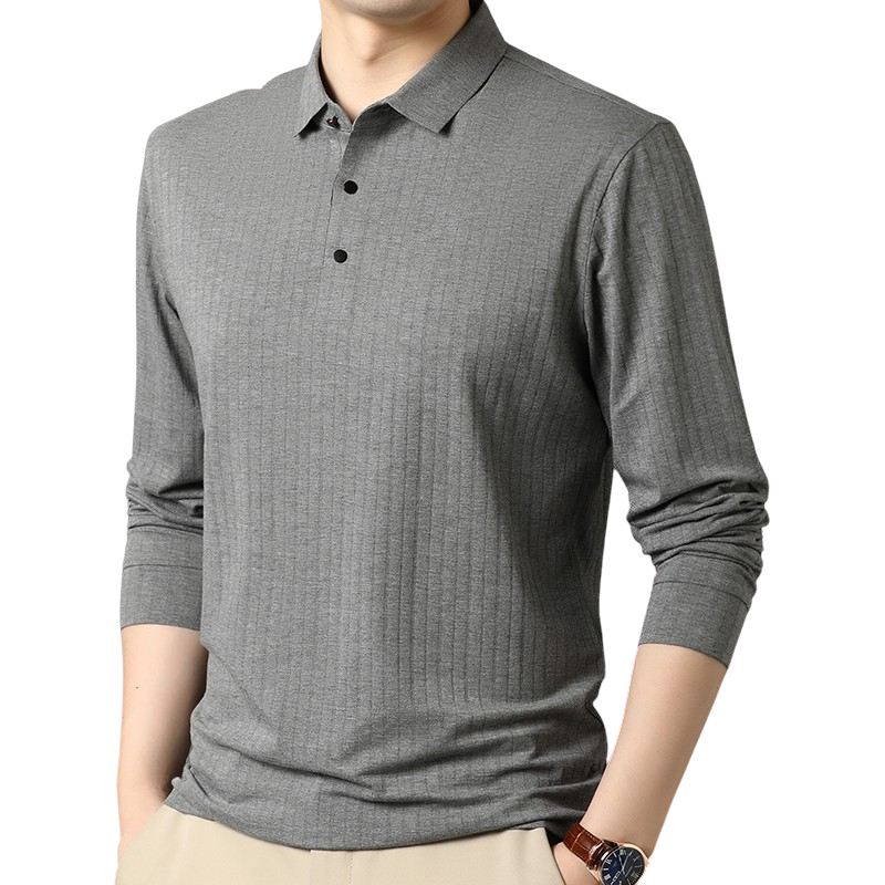 Pologize™ Long Sleeve Polo Shirt