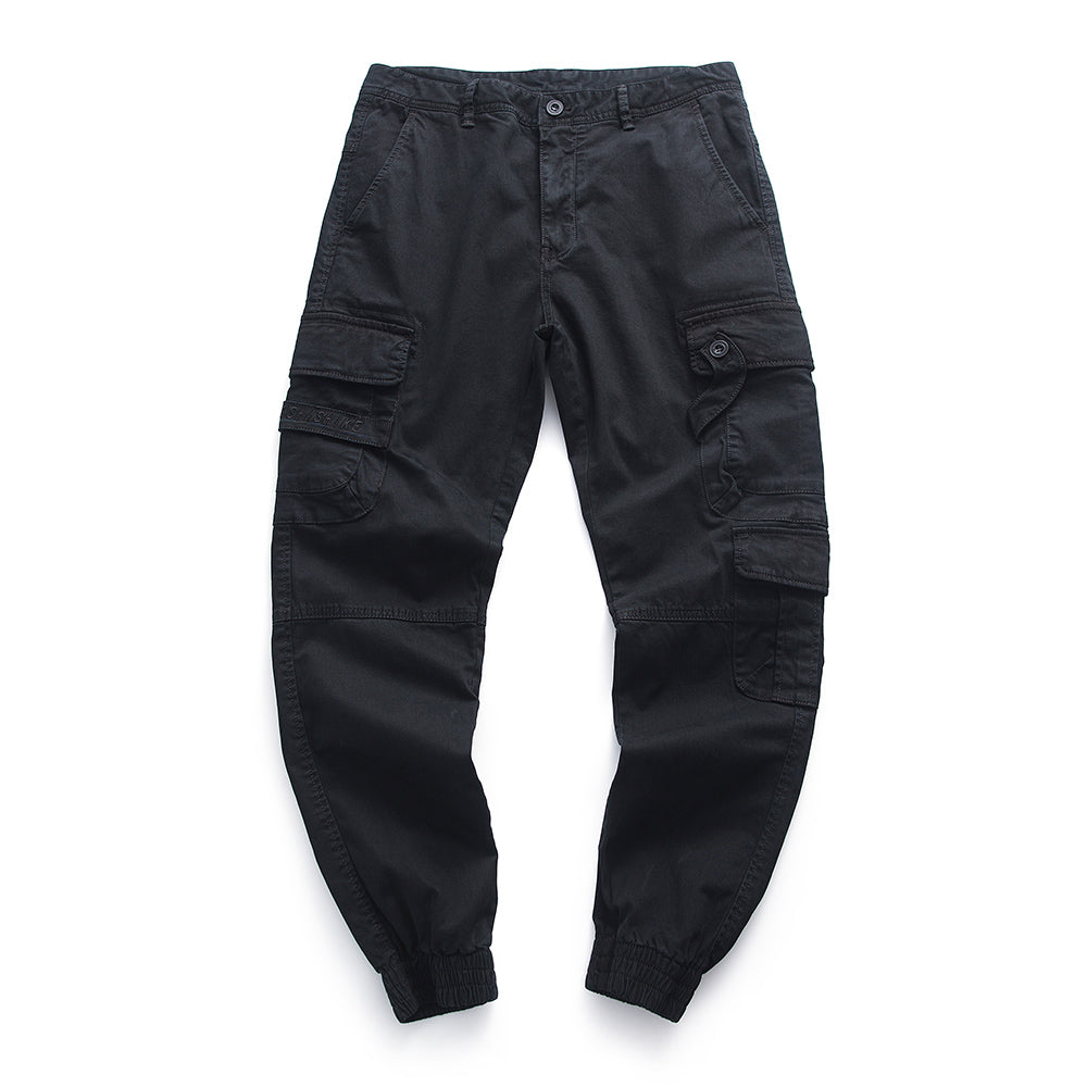 Pologize™ Functional Multi Pocket Joggers