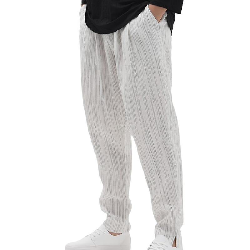 Pologize™ Stylish Loose Linen Pants