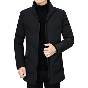 Pologize™ Elegant Collar Warm Jacket