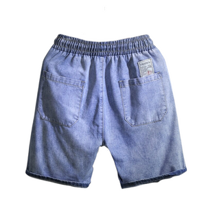 Pologize™ Loose Fit Jeans Shorts