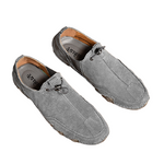 Pologize™ Casual Velvet Shoes