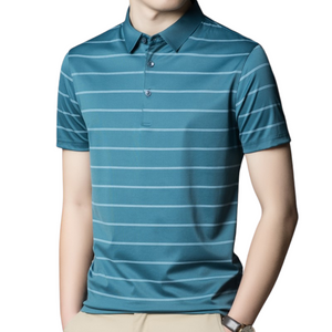 Pologize™ Casual Business Polo Shirt