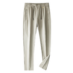 Pologize™ Elastic Waist Loose Fit Pants
