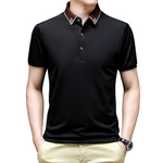 Pologize™ Elegant Collar Polo Shirt